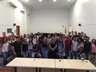 [noticia: crea-go-jovem-realiza-atividades-no-mes-de-novembro] Mais de 50 estudantes assistem palestra institucional do Crea-GO Jovem - CREA_JOVEM_01.jpg