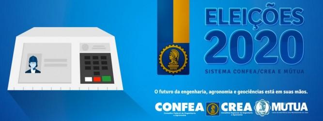 [noticia: sistema-confeacrea-e-mutua-realiza-eleicoes-para-o-trienio-2021-2023] Foto: Reprodução - eleicoes_horizontal_2020.jpg