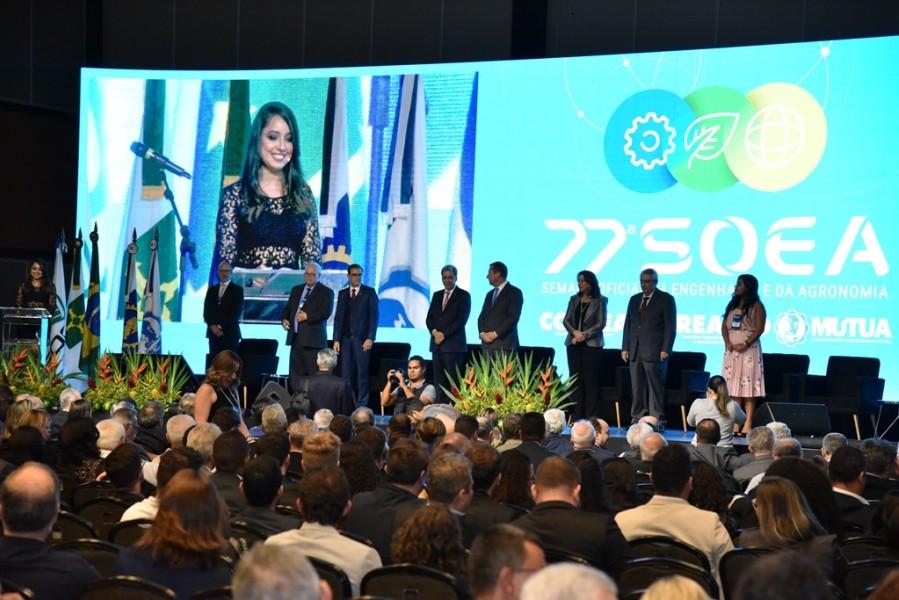 [noticia: 77-soea-e-lancada-em-brasilia] A 77ª Soea é lançada durante o Encontro de Líderes, em Brasília (Fotos: André Almeida, Edinaldo Rufino e Marck Castro/Confea) - LANÇAMENTO 77 SOEA 01.jpg