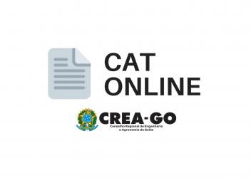 [noticia: cat-93-dos-requerimentos-sao-realizados-online] - CAT ONLINE CREA-GO.png
