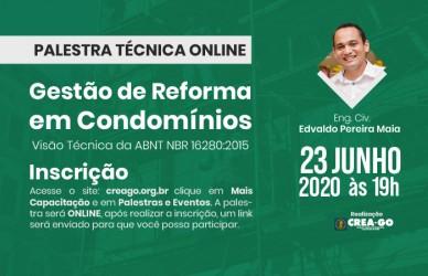 [noticia: gestao-de-reforma-em-condominios-e-tema-de-palestra-online] - PALESTRA GESTÃO DE REFORMA EM CONDOMÍNIOS.jpg