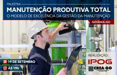 [noticia: crea-go-e-ipog-promovem-palestra-sobre-manutencao-produtiva-total] - 01.jpg