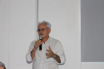 [noticia: presidente-goiano-participa-de-reuniao-de-fiscalizacao-no-crea-mt] João Pedro Valente, presidente do Crea-MT, foi o anfitrião da reunião - RTFISC_04.jpg