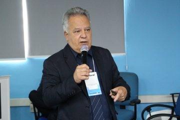 [noticia: presidente-goiano-participa-de-reuniao-de-fiscalizacao-no-crea-mt] Vice-presidente do Confea, o conselheiro Edson Alves Delgado representou o Federal no encontro - RTFISC_03.jpg