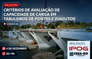[noticia: crea-e-ipog-discutem-capacidade-de-carga-em-pontes-e-viadutos] - PALESTRA_IPOG_CARGA_PONTES_VIADUTOS.jpg