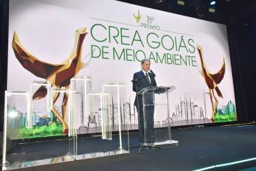 [noticia: em-2020-o-premio-sera-de-todo-o-brasil-afirma-francisco-almeida] Francisco Almeida apresenta um breve histórico da premiação ao longo de seus 18 anos (Foto: Silvio Simões) - PREMIO_GO_1.jpg