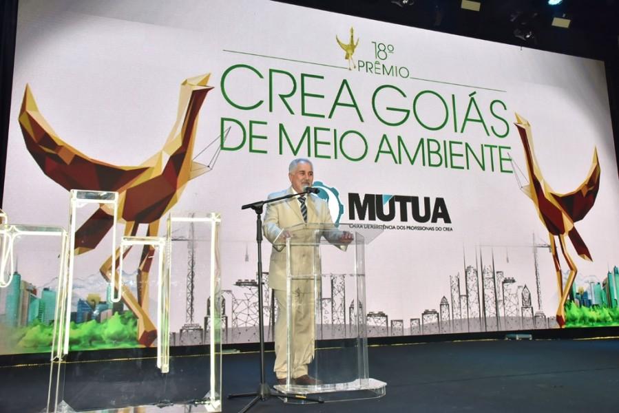 [noticia: em-2020-o-premio-sera-de-todo-o-brasil-afirma-francisco-almeida] Eng. Civ. Jorge Silveira destaca a satisfação de participar de um evento como este - PREMIO_GO_3.jpg
