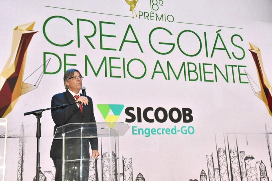 [noticia: em-2020-o-premio-sera-de-todo-o-brasil-afirma-francisco-almeida] Eng. Civ. Argemiro Antônio Fontes Mendonça destaca a importância do evento para preservação da natureza - PREMIO_GO_4.jpg